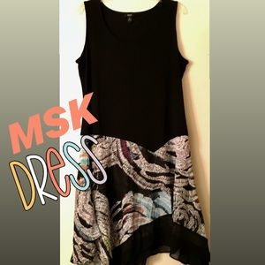 MSK Dress - XL